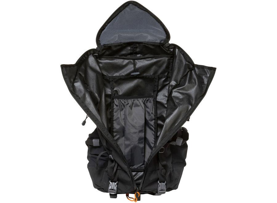 Mystery Ranch Terraframe 3-Zip 50 Pack Black Small