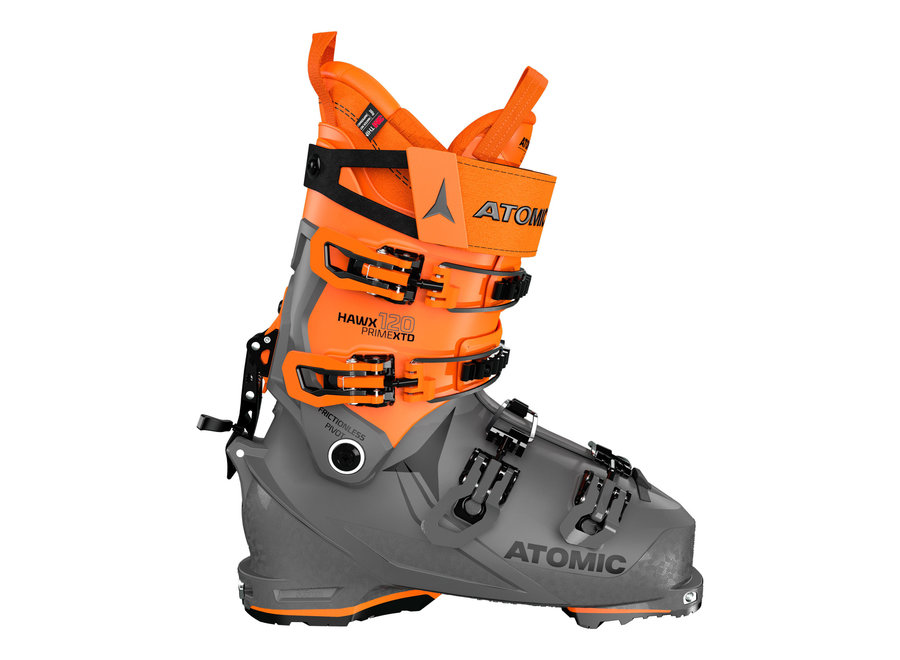Atomic Hawx Prime XTD 120 Tech Boot 20/21