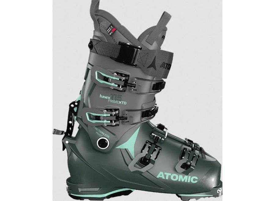 Atomic Women's Hawx Prime XTD 115 Tech Boot 20/21