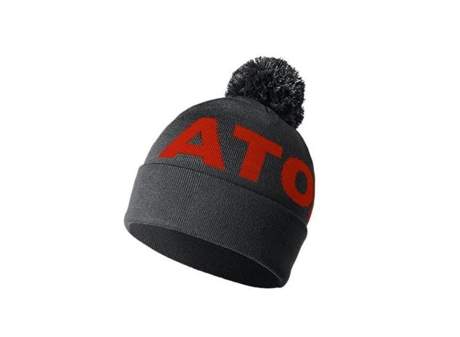 Atomic Alps Pom Beanie