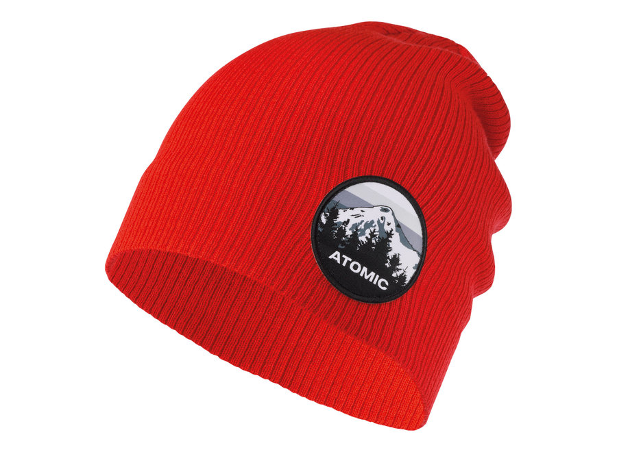 Atomic Alps Peak Beanie
