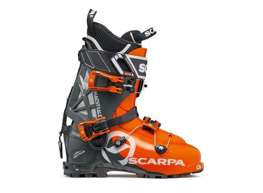 Scarpa Maestrale Boot F20