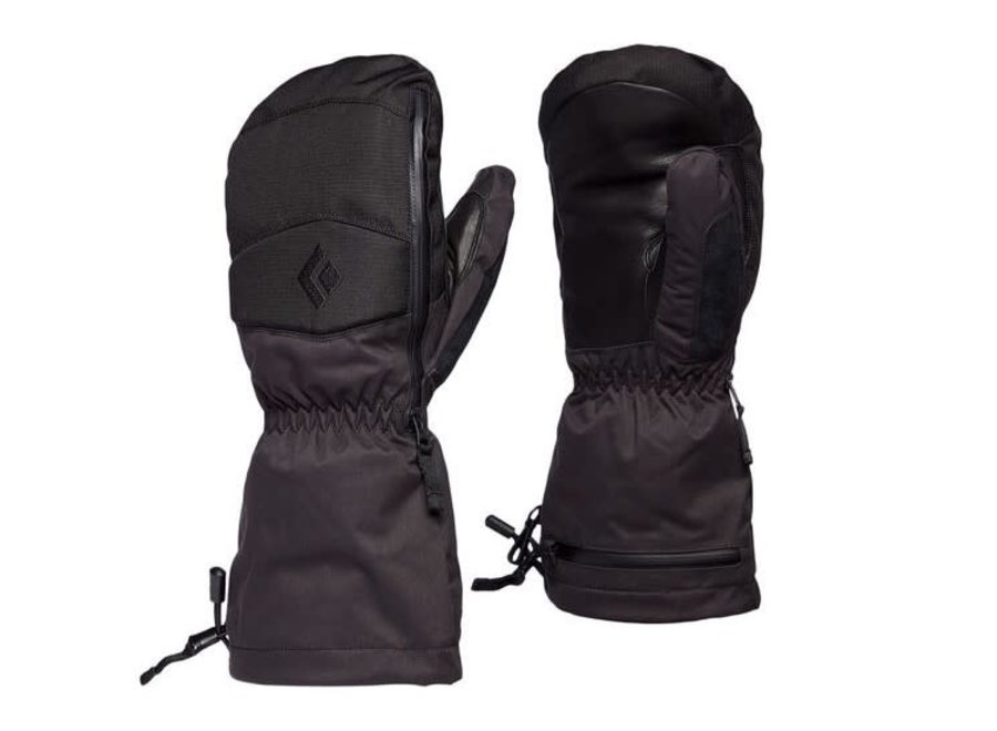 Black Diamond Recon Access Mitts