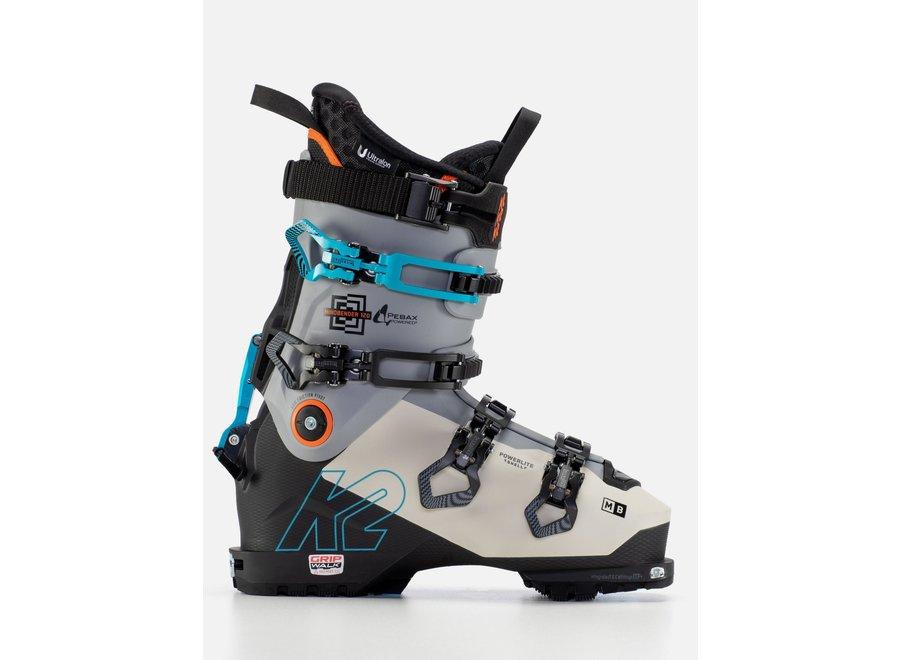 K2 Mindbender 120 Alpine Touring Ski Boots 21/22