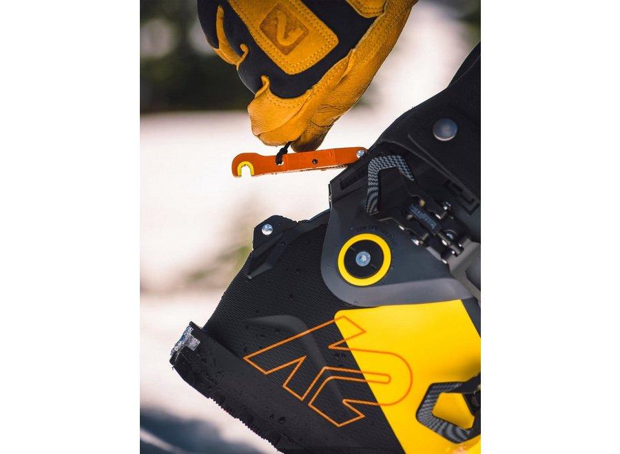 K2 Mindbender 130 Alpine Touring Ski Boots 21/22