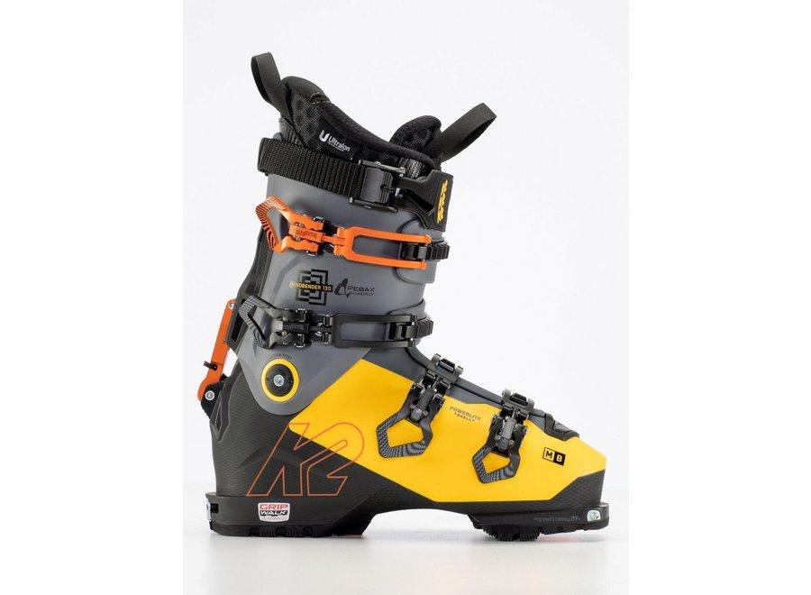 K2 Mindbender 130 Boots