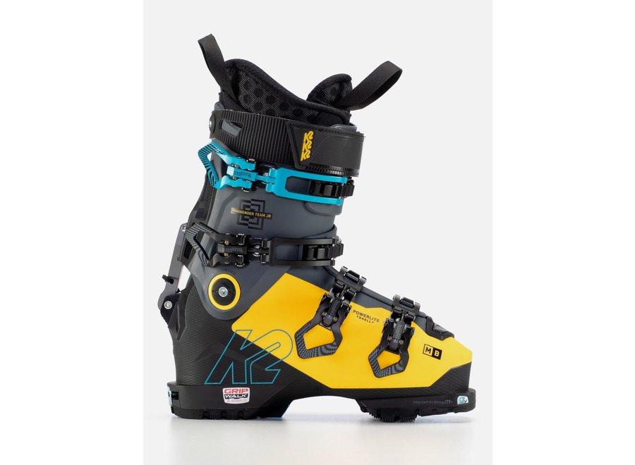 K2 Mindbender Team Jr Alpine Touring Ski Boots 21/22