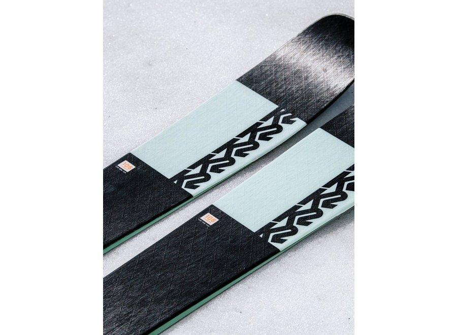 K2 Women's 106C Alliance Skis 20/21