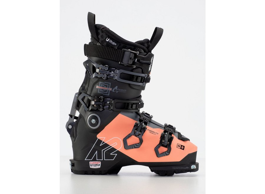 K2 Women's Mindbender 110 Alliance Boots 20/21