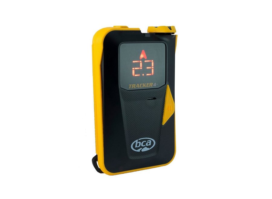 BCA Tracker 4 Beacon T 20/21