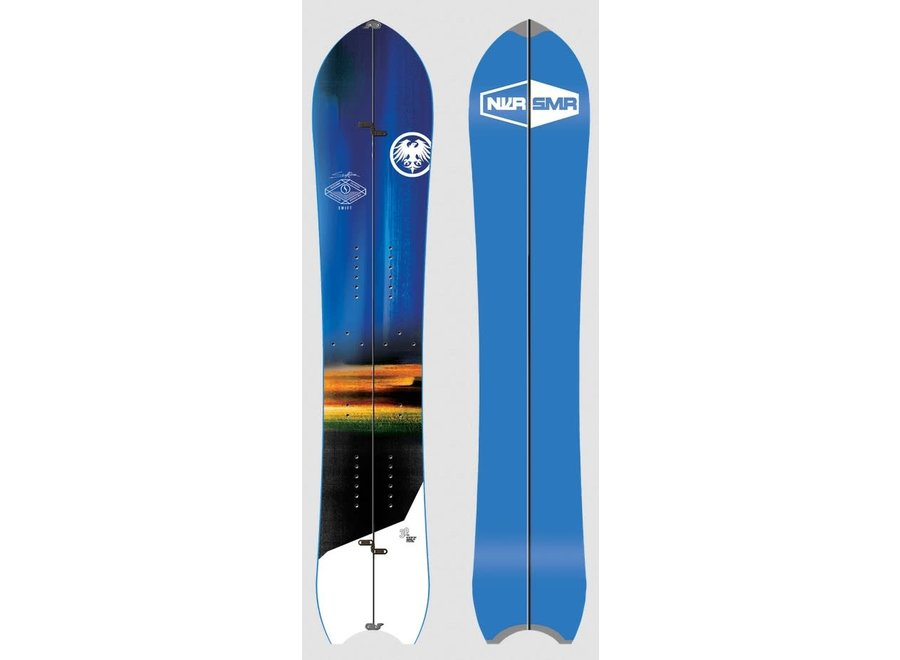 Never Summer Swift Splitboard 20/21
