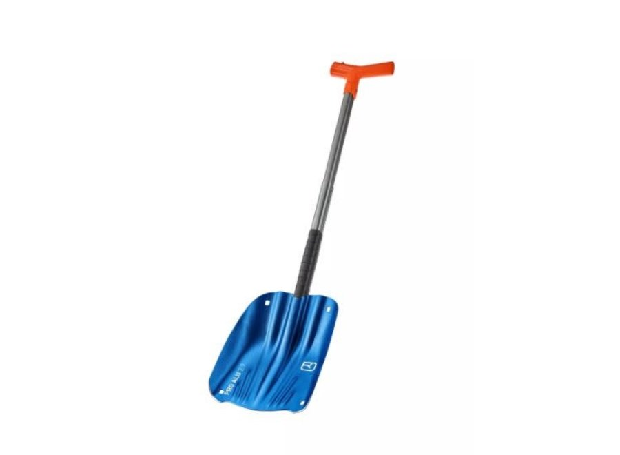 Ortovox Pro Alu III Shovel