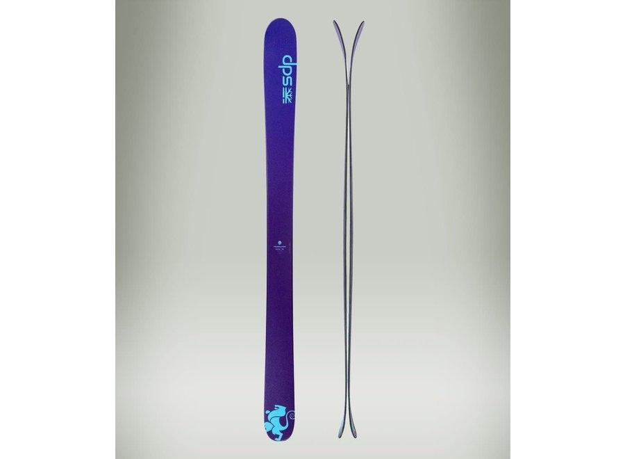 dps Zelda A106 C2 Alchemist 20/21 Skis