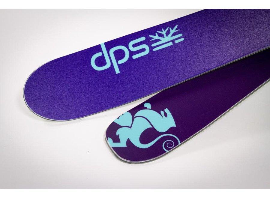 dps Zelda A106 C2 Alchemist 20/21 Smyrna Purple