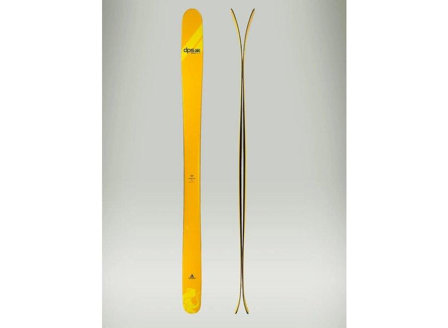dps Wailer A100 RP Alchemist 20/21 Skis