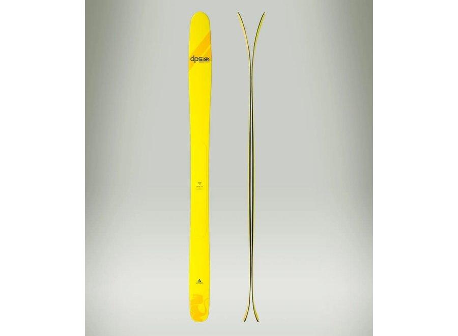 dps Wailer A112 RP Alchemist 20/21 Skis