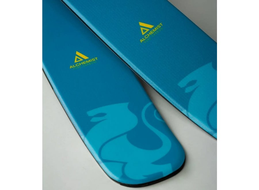 dps Yvette A100 RP Alchemist 20/21 Skis
