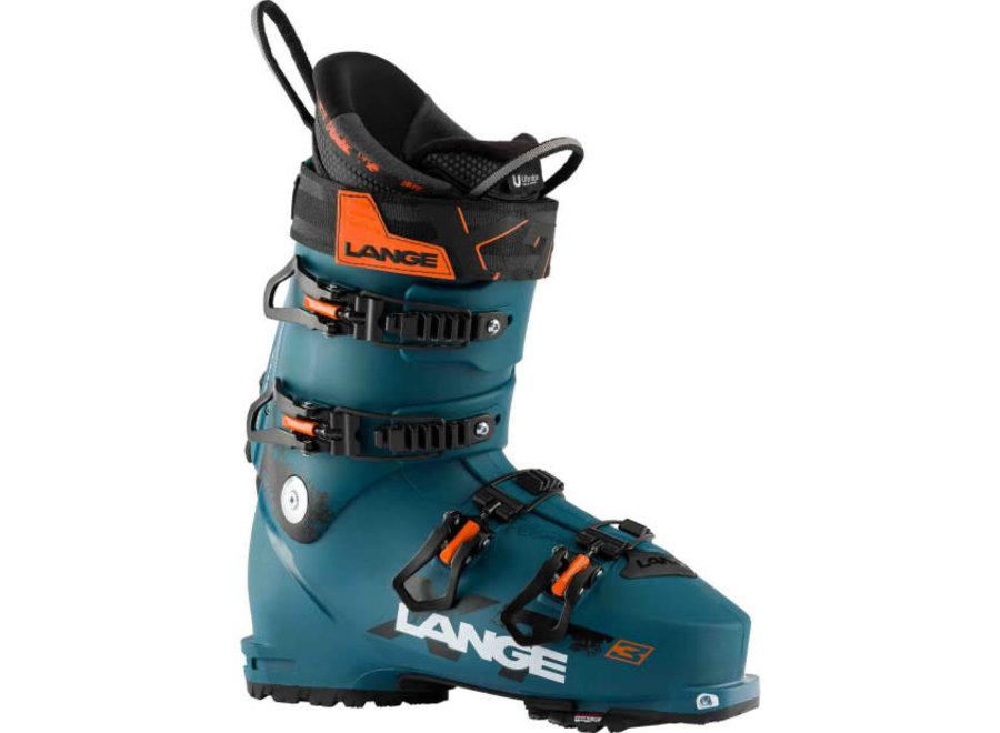Lange XT3 130 Boots Storm Blue