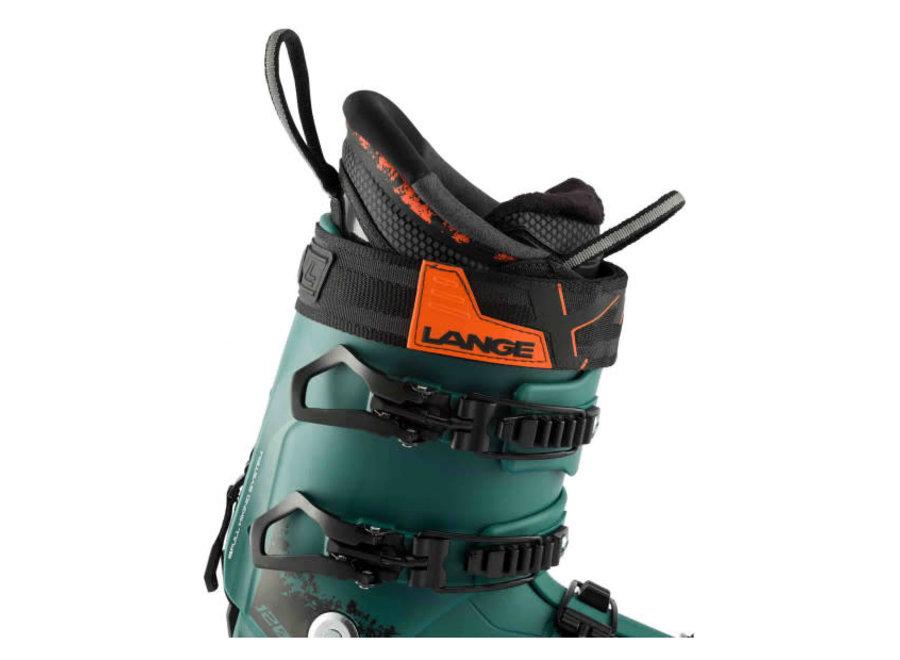 Lange XT3 120 Boots Jungle Green 20/21