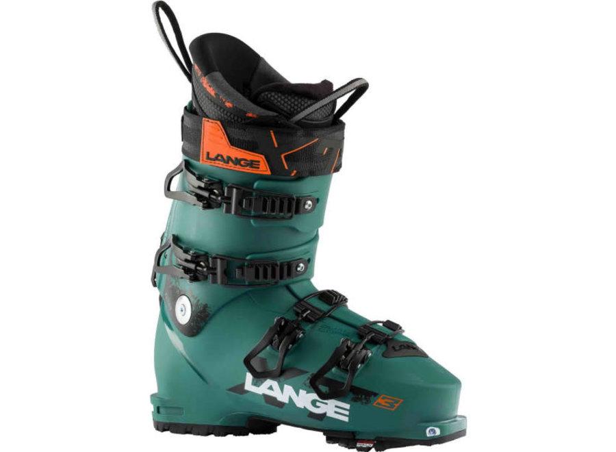 Lange XT3 120 Boots Jungle Green