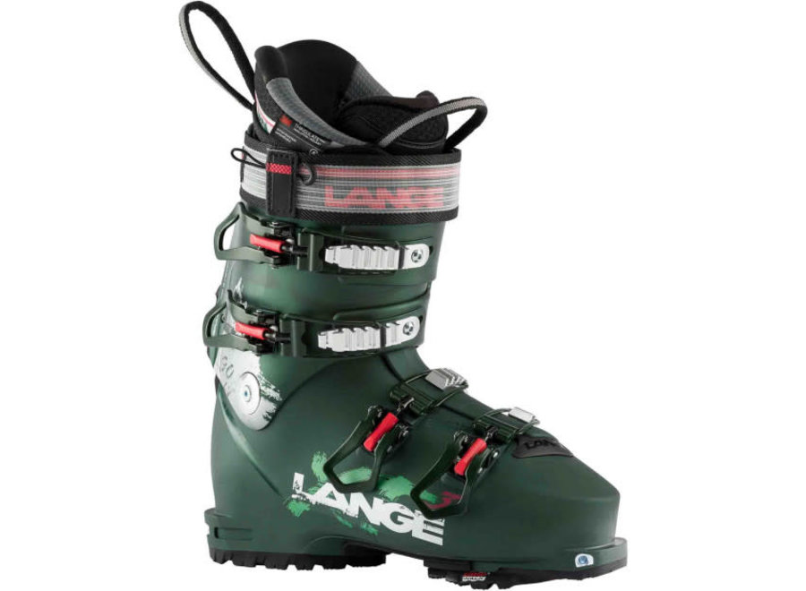 Lange Women's XT3 90 LV Boots Dark Green Low Volume 20/21