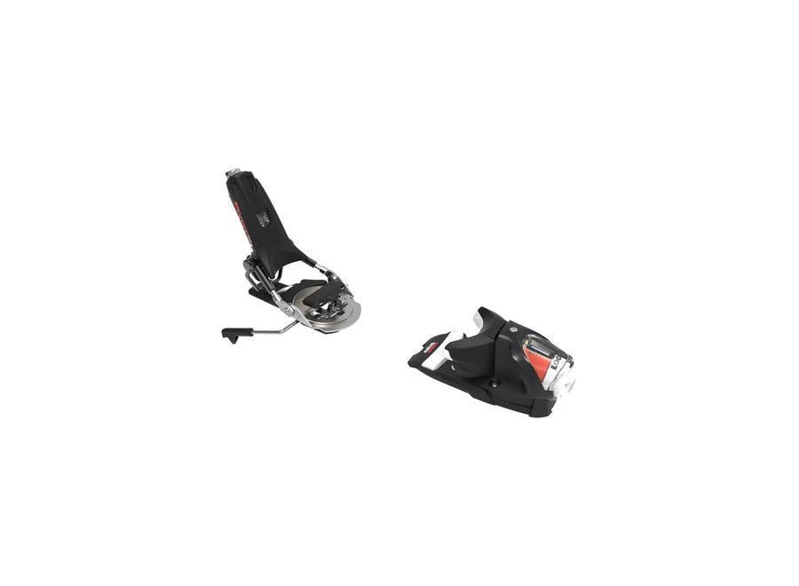 Look Pivot 12 GW B95 Ski Bindings Black/Icon