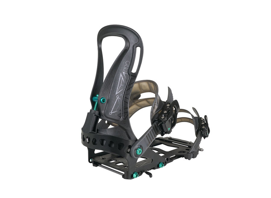 Spark R&D Women's Arc Pro Splitboard Bindings 20/21