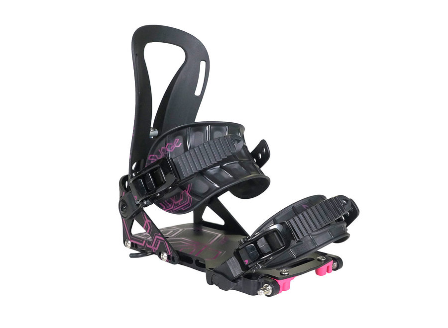 Spark R&D Women's Surge Splitboard Bindings 20/21
