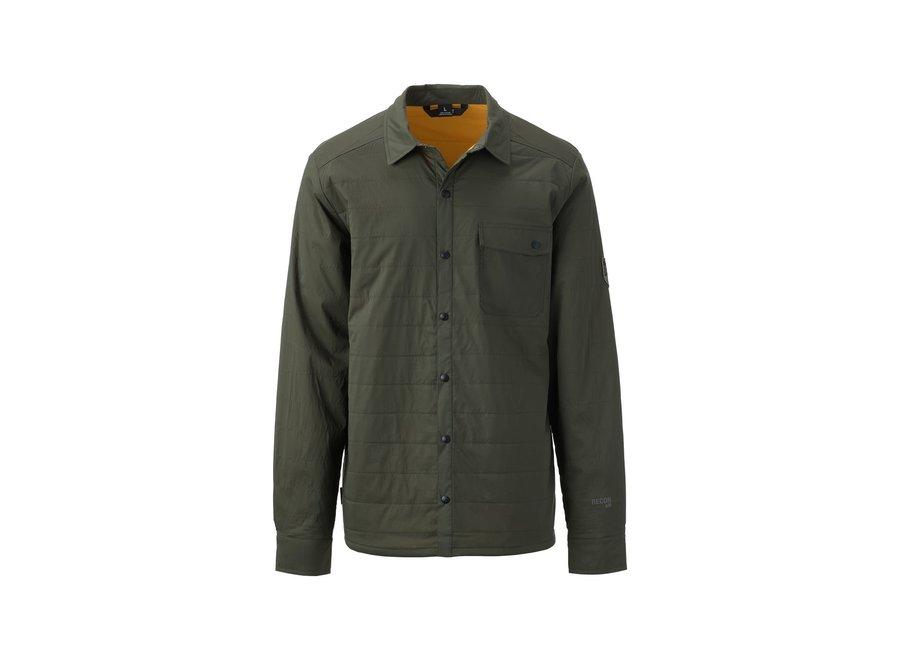 Strafe Alpha Shirt Jacket