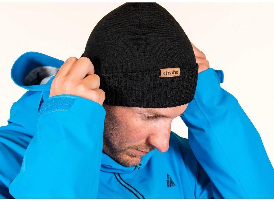Strafe Relay Knit Hat