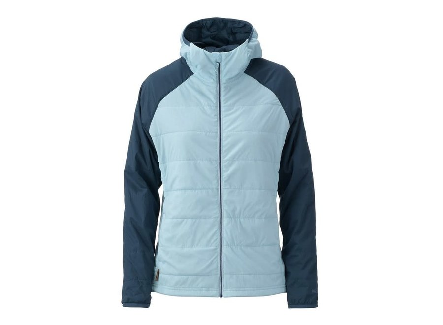 Strafe Women's Alpha Hooded Insulator