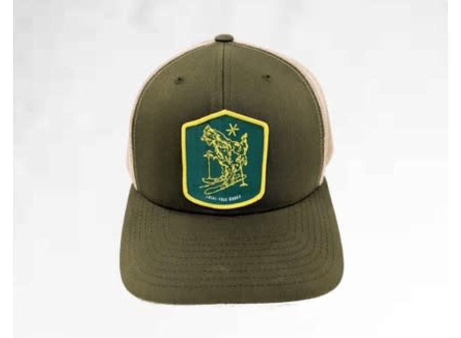 Karakoram Free Ranger Hat