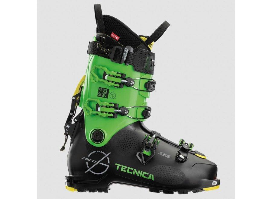 Tecnica Zero G Tour Scout Boots 20/21