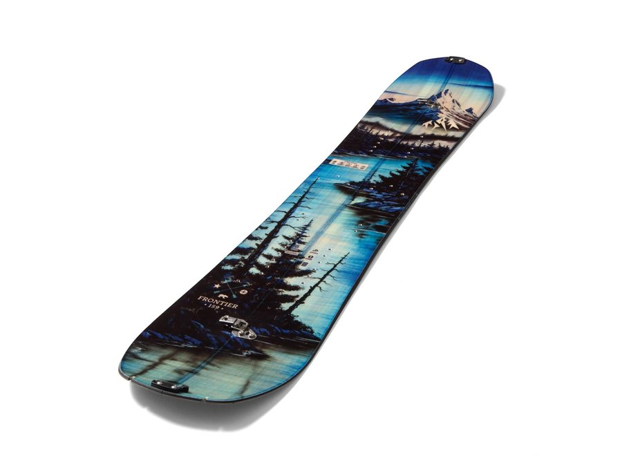 Jones Frontier Splitboard 20/21