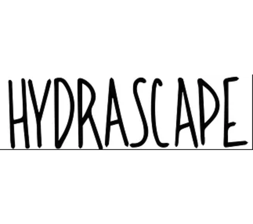 Hydrascape Stickers