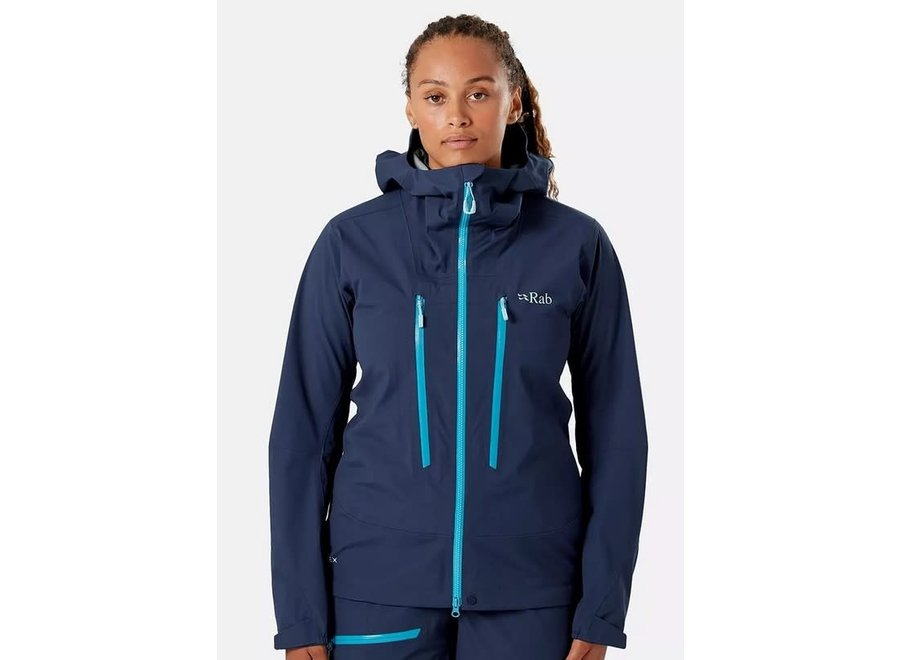 Rab Women's Khroma Kinetic Jacket