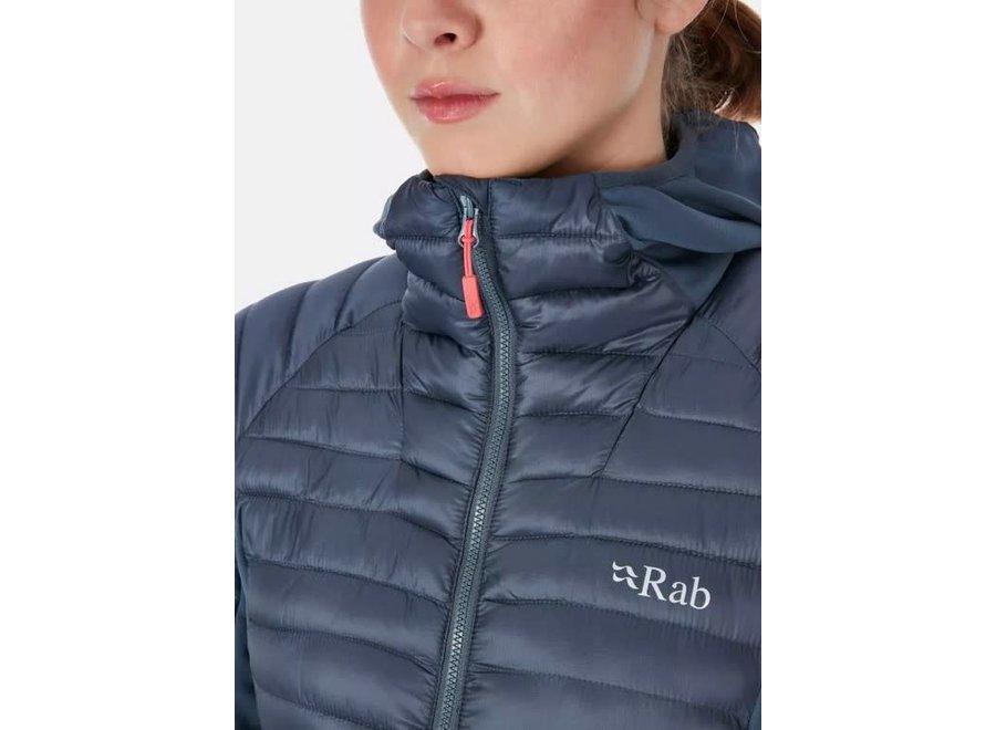 Rab Women's Cirrus Flex Hoody