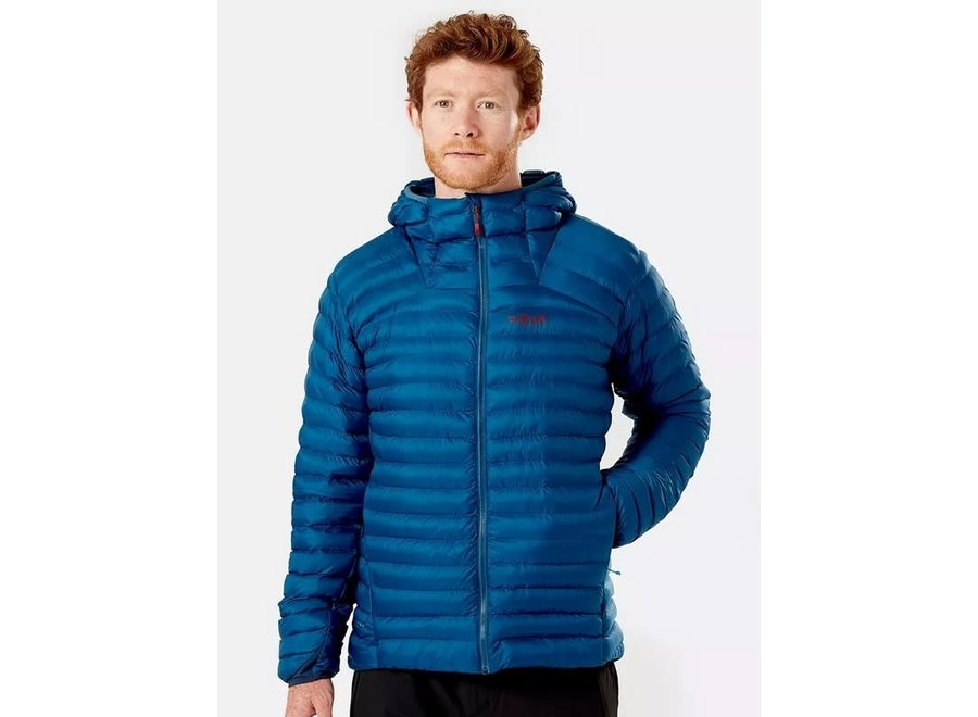 Rab Cirrus Alpine Jacket