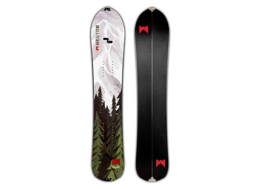 Weston Backwoods Splitboard 20/21