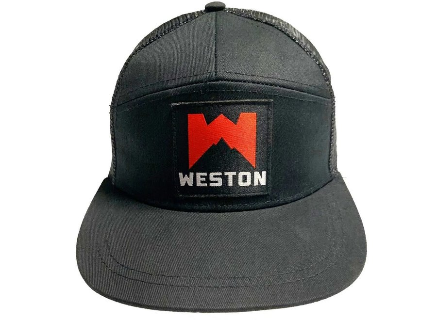 Weston Topo Trucker Hat