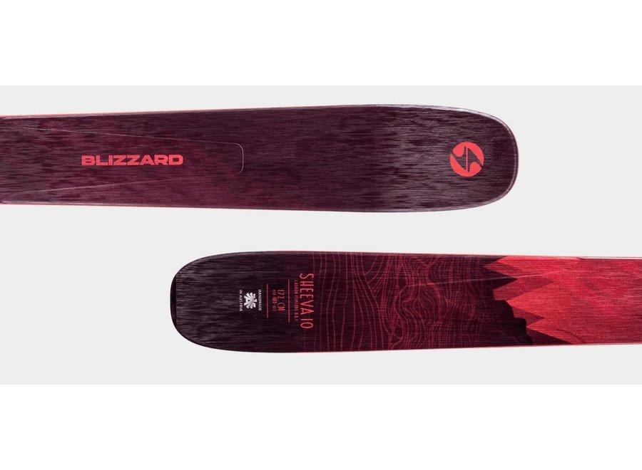 Blizzard Women's Sheeva 10 Ski 20/21