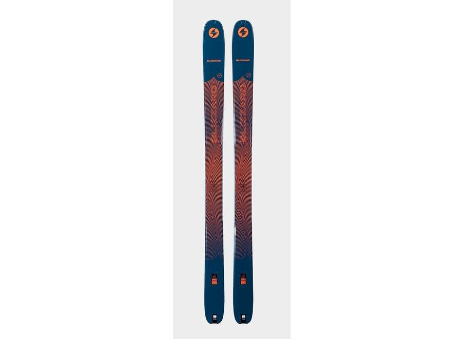 Blizzard Zero G 105 Ski 20/21