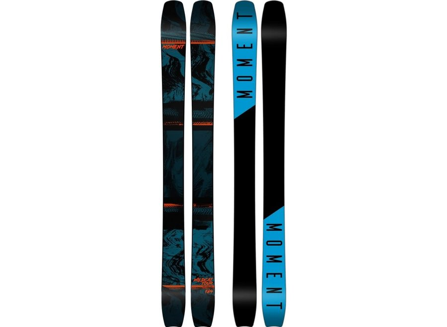 Moment Wildcat Tour Skis 20/21