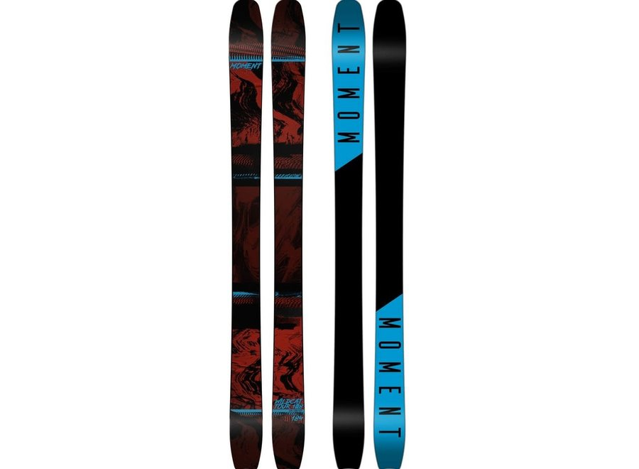 Moment Wildcat Tour 108 Skis 20/21