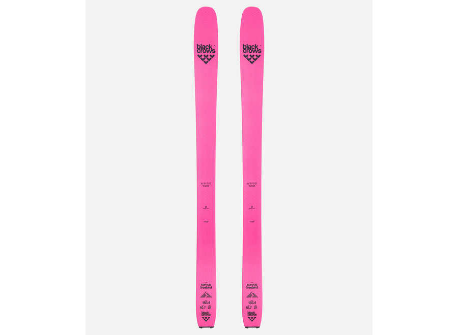 Black Crows Corvus Freebird Skis 20/21