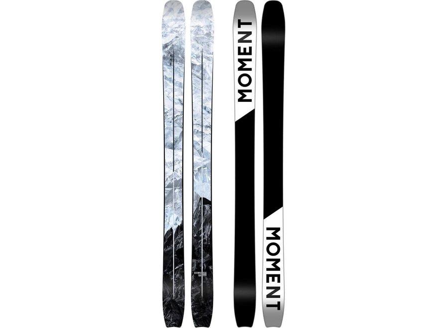 Moment Deathwish Tour Skis 20/21