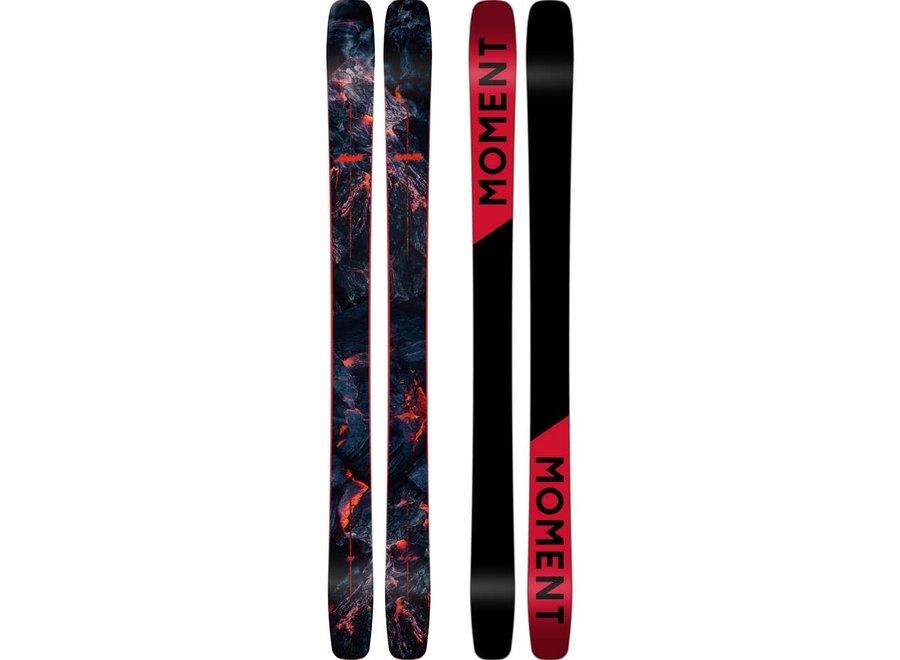 Moment Deathwish Skis 20/21