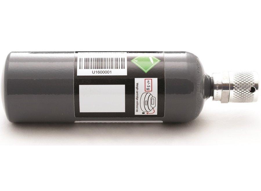 Arva Airbag Backpack Nitrogen Canister Grey EMPTY