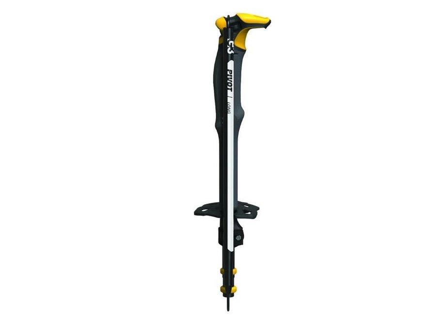 G3 Pivot Splitboard Pole 20/21
