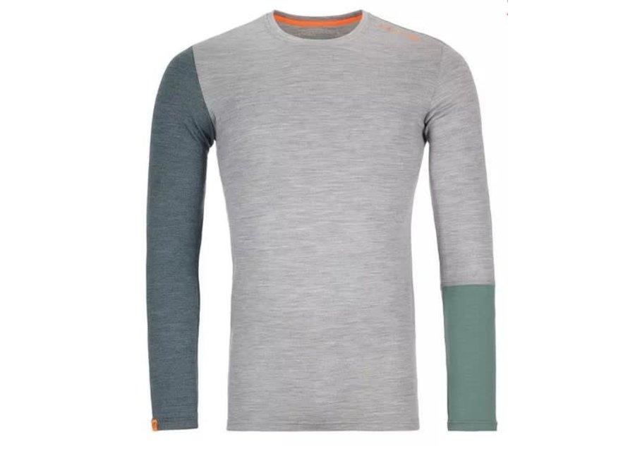 Ortovox 185 Rock'n'wool Long Sleeve Clearance